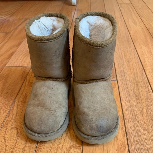 UGG Shoes | Kids Waterproof S Size 9